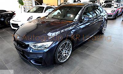 BMW M3 mieten