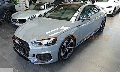 Audi RS5 mieten