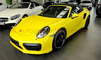 Porsche 991 mieten