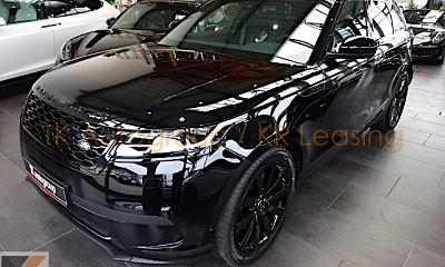 Land Rover Range Rover mieten