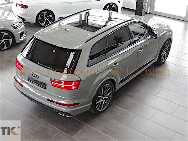 audi sq7 mieten in m nchen autoverleih tk autogroup. Black Bedroom Furniture Sets. Home Design Ideas