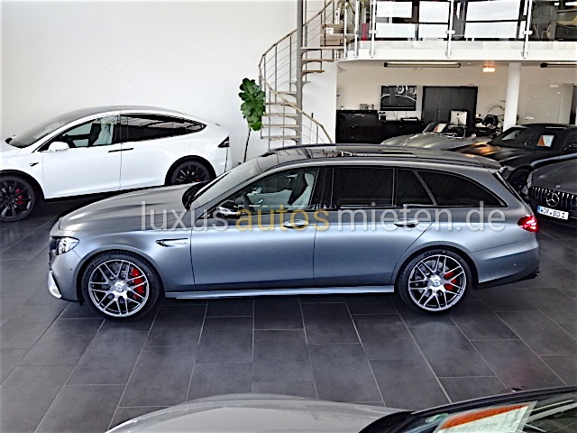 mercedes benz e 63 amg mieten in m nchen autoverleih tk. Black Bedroom Furniture Sets. Home Design Ideas