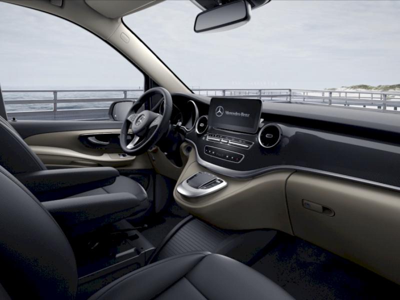 Mercedes-Benz V 300