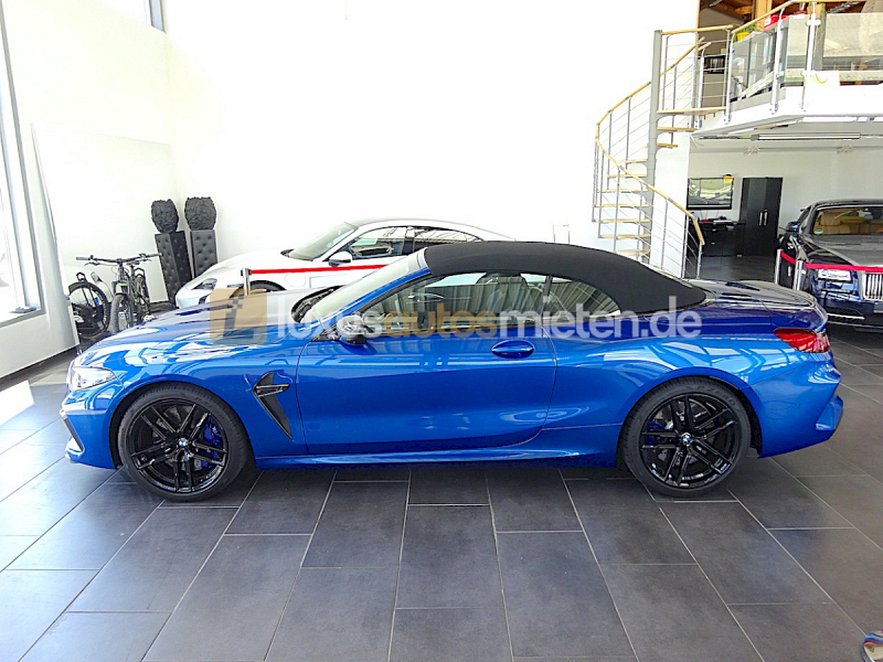 BMW M8 Competition Cabrio xDrive_1