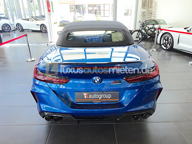 BMW M8 Competition Cabrio xDrive_3