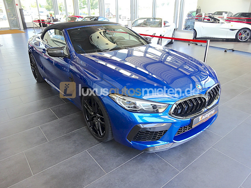 BMW M8 Competition Cabrio xDrive_6