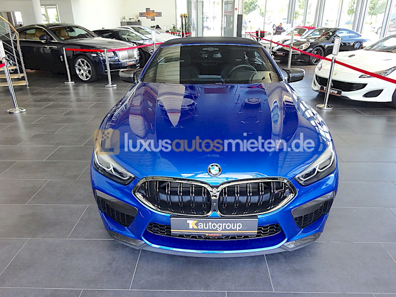 BMW M8 Competition Cabrio xDrive_7
