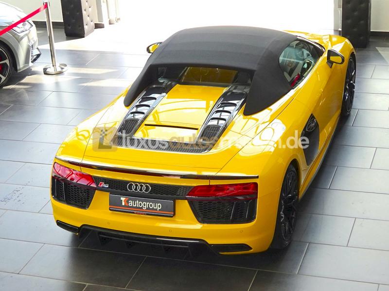 Audi R8 Spyder V10 Plus 5.2 FSI_3