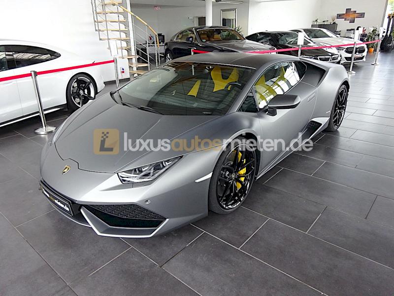 Lamborghini Huracán LP 610-4_0
