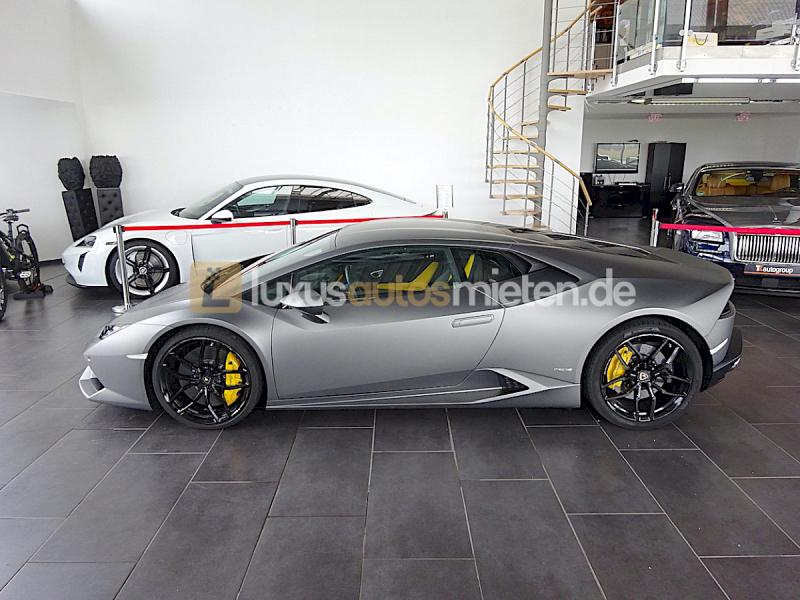 Lamborghini Huracán LP 610-4_1