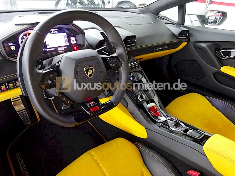 Lamborghini Huracán LP 610-4_8