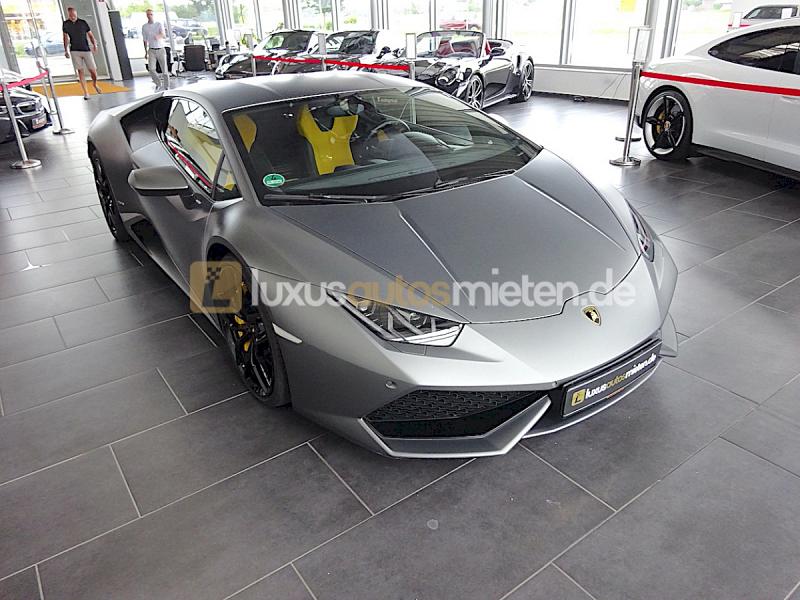 Lamborghini Huracán LP 610-4_6