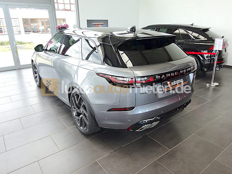 Land Rover Range Rover Velar SVAutobiography Dynamic Edition 5.0 L  V8_2