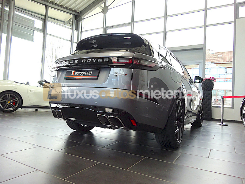 Land Rover Range Rover Velar SVAutobiography Dynamic Edition 5.0 L  V8_4