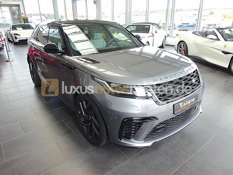 Land Rover Range Rover Velar SVAutobiography Dynamic Edition 5.0 L  V8_5