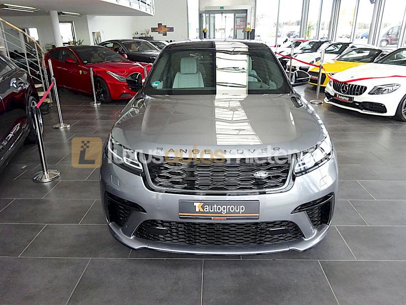 Land Rover Range Rover Velar SVAutobiography Dynamic Edition 5.0 L  V8_7