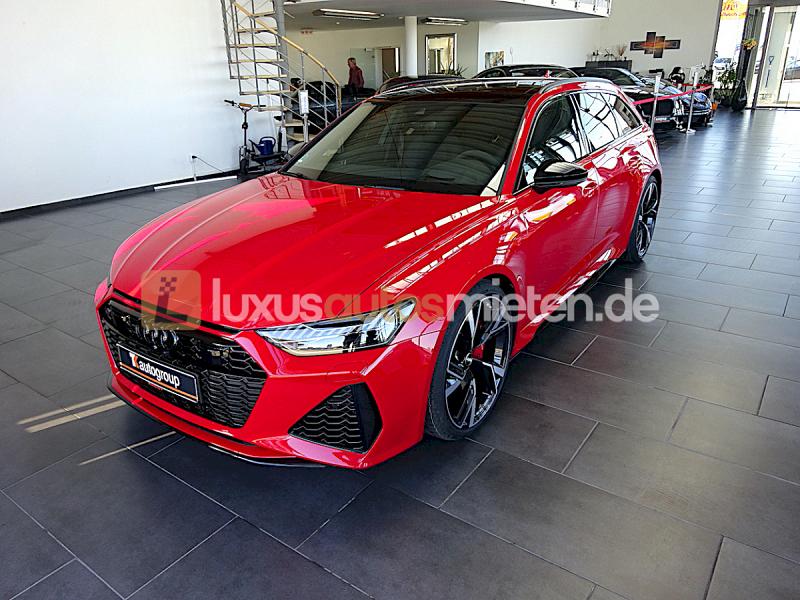 Audi RS6 Avant_0