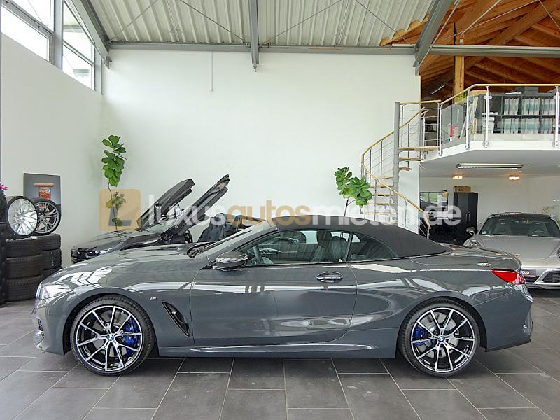 BMW M850 i Cabrio xDrive_1