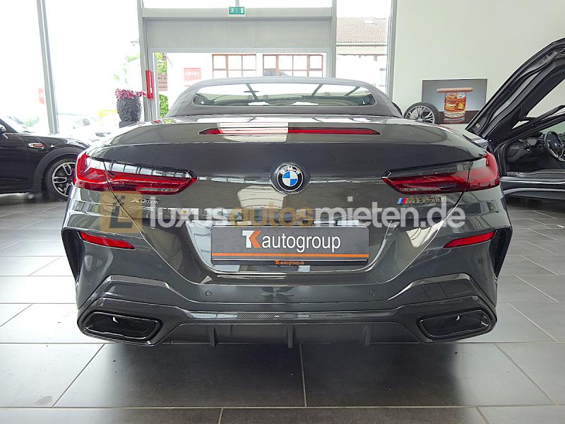 BMW M850 i Cabrio xDrive_3