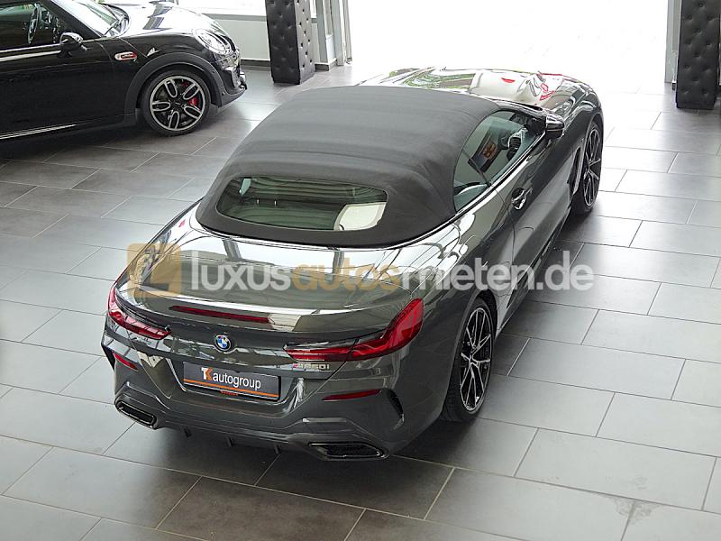 BMW M850 i Cabrio xDrive_5