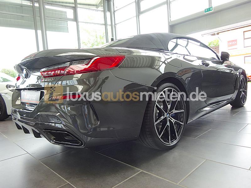 BMW M850 i Cabrio xDrive_4