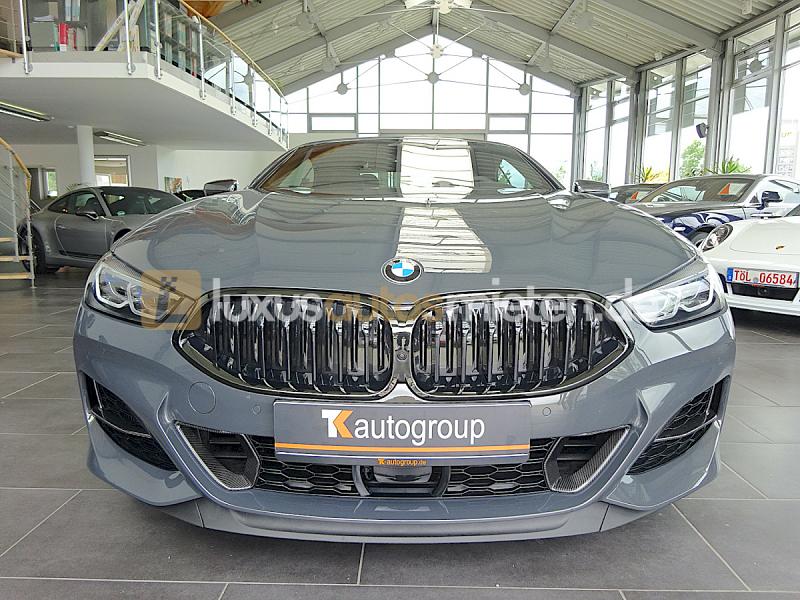 BMW M850 i Cabrio xDrive_7