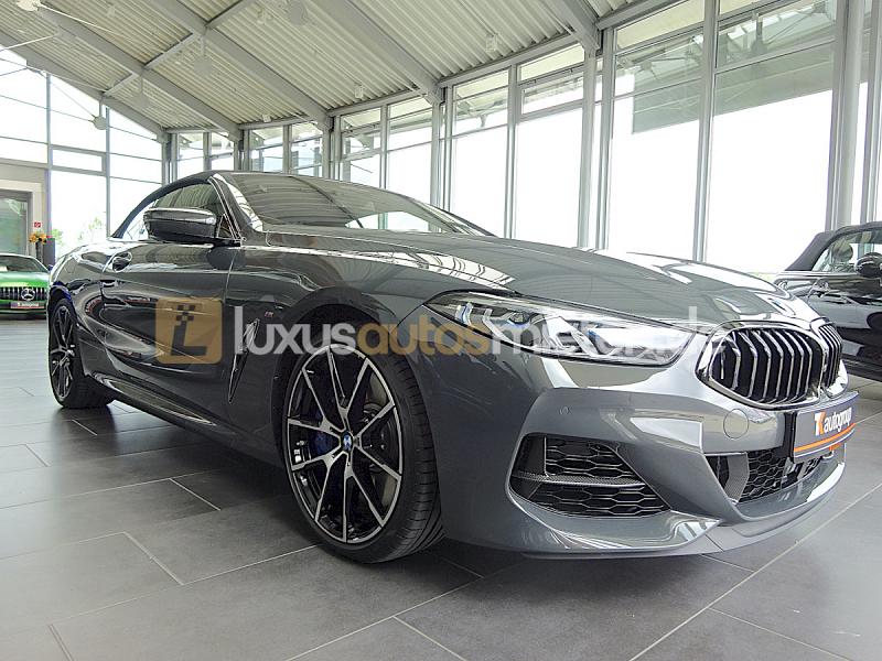 BMW M850 i Cabrio xDrive_6