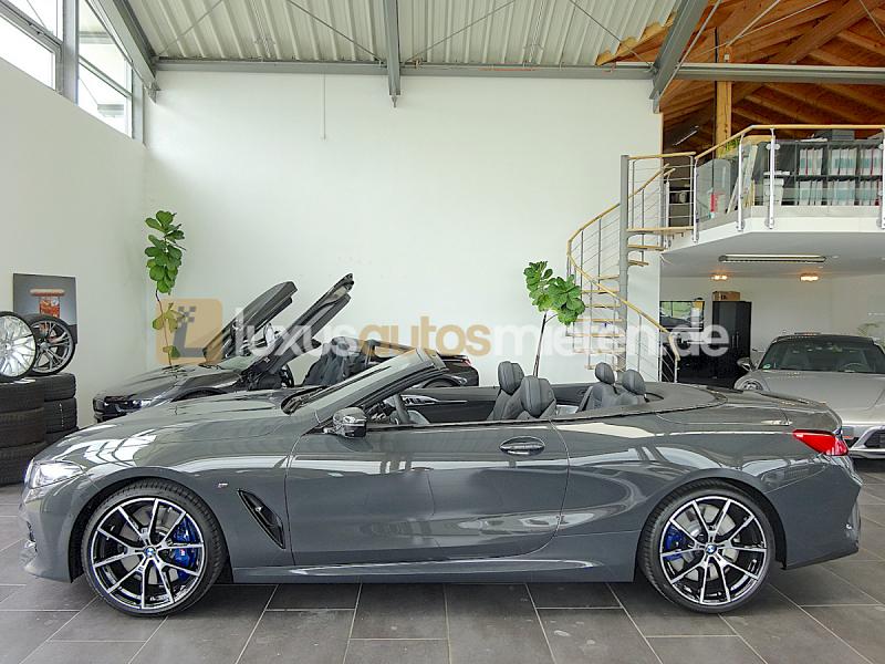 BMW M850 i Cabrio xDrive_8