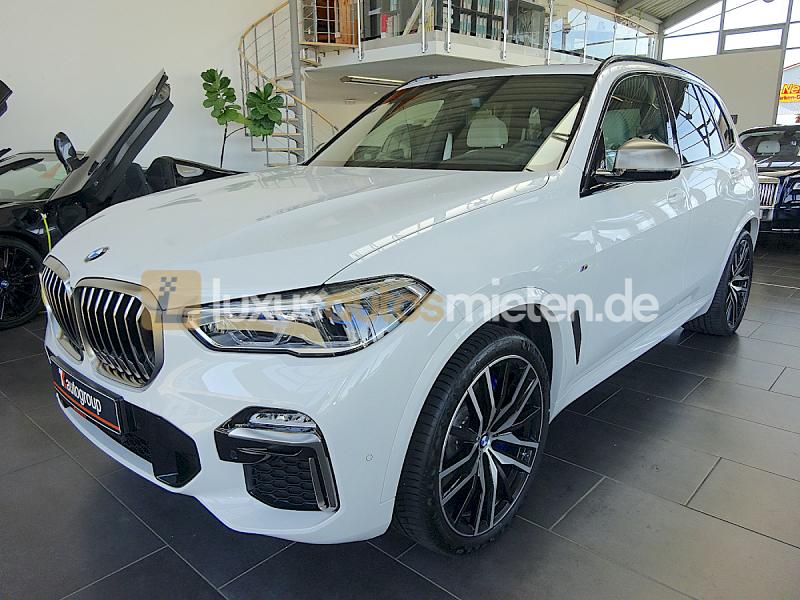 BMW X5 M50 d_0