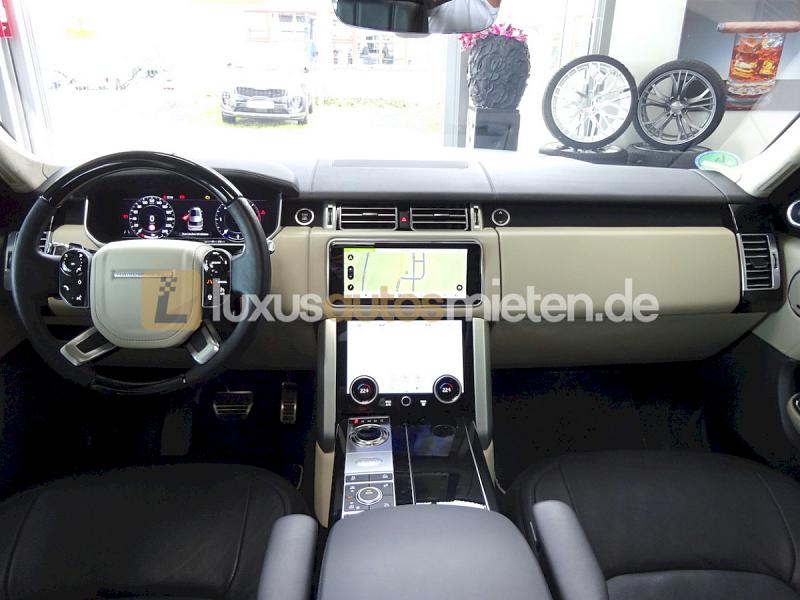 Land Rover Range Rover LWB 4.4 SDV8 Autobiography_8