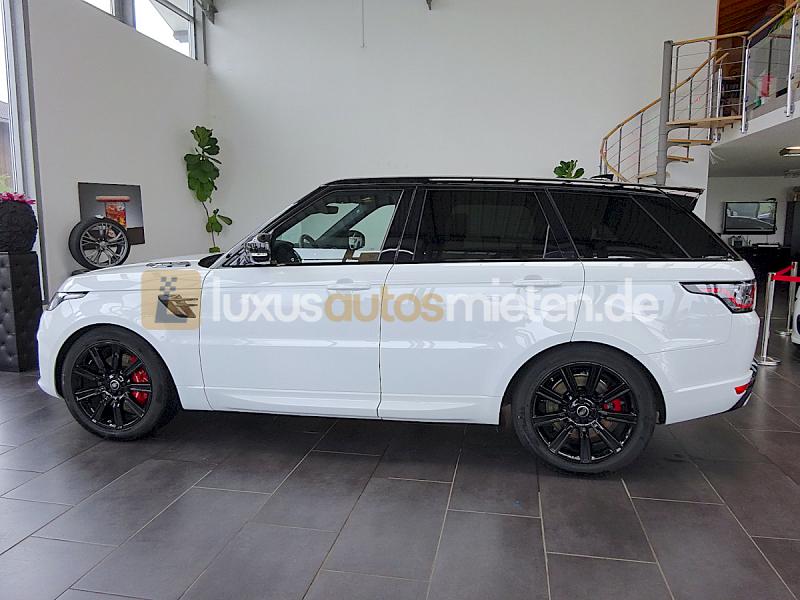Land Rover Range Rover Sport P400e HSE_1