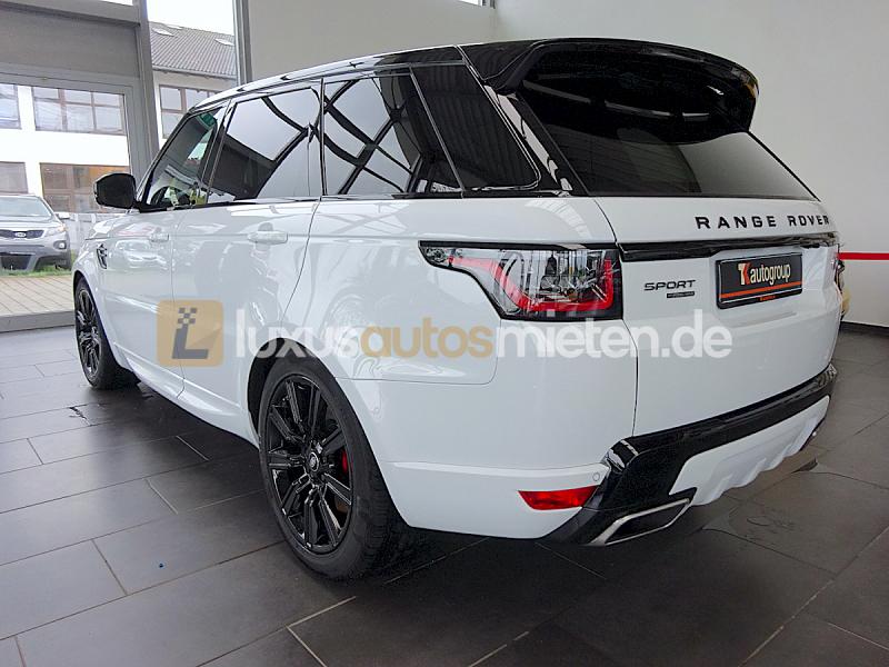 Land Rover Range Rover Sport P400e HSE_2