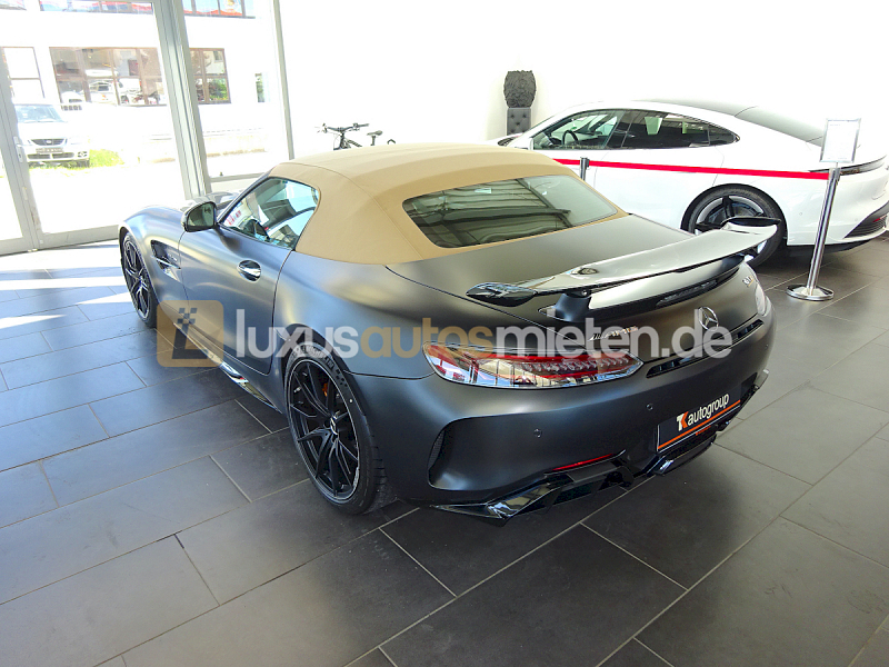 Mercedes-Benz AMG GT R Roadster *1 of 750*_3