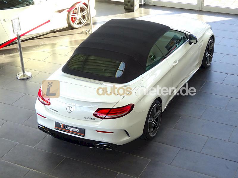 Mercedes-Benz C 63 AMG S Cabrio_5