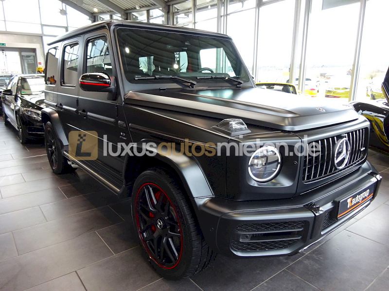 Mercedes-Benz G 63 AMG Edition 1_6