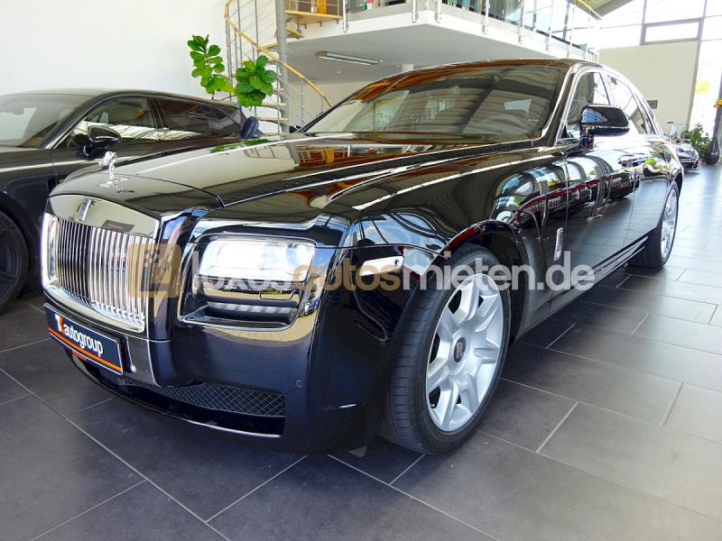 Rolls-Royce Ghost _0