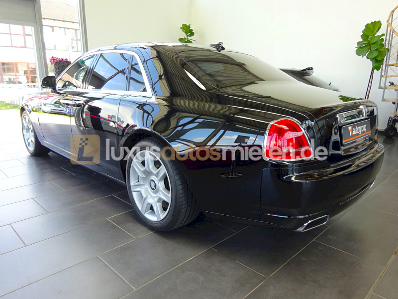 Rolls-Royce Ghost _2