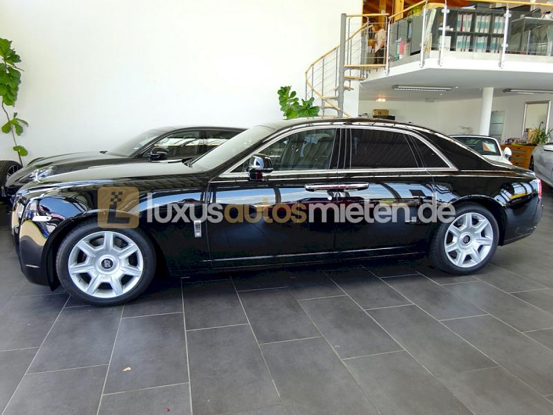 Rolls-Royce Ghost _1