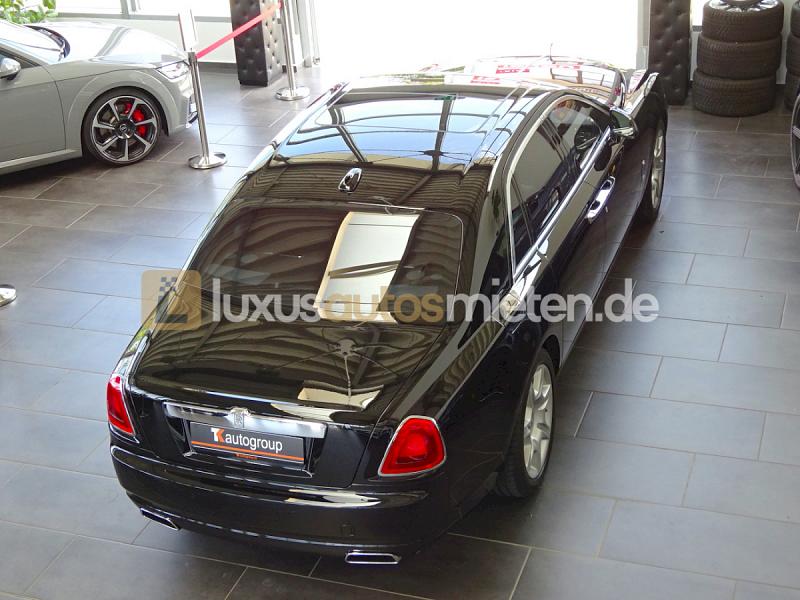 Rolls-Royce Ghost _4