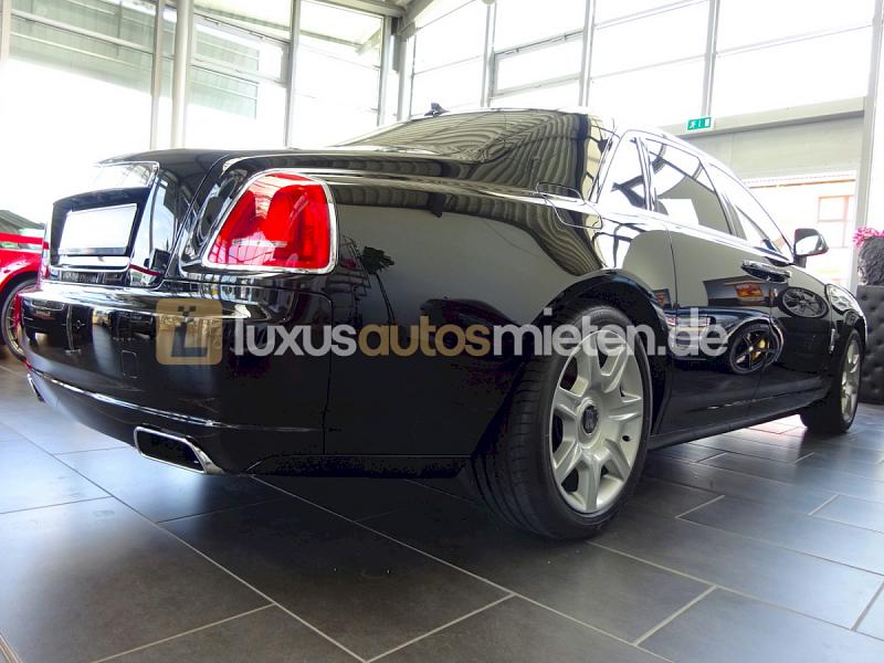 Rolls-Royce Ghost _5
