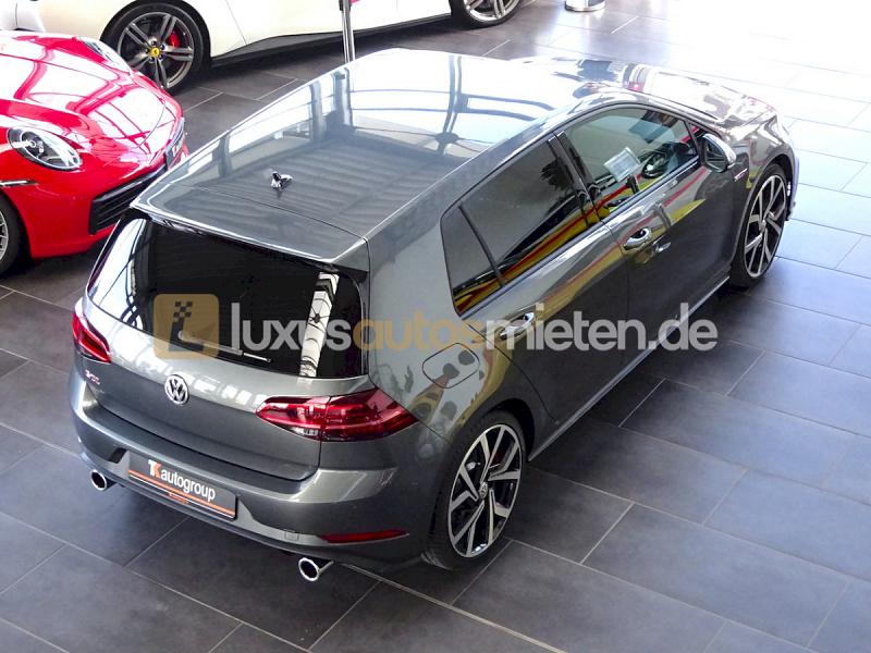 Volkswagen Golf GTI Performance _4